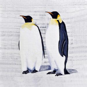 Empire Penguins