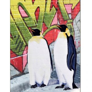 Street Penguins
